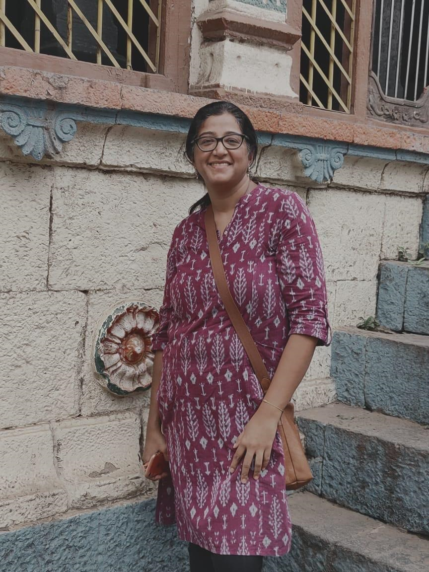 Sharmila Dennis